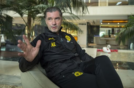 Marbella lockt die Fußballer