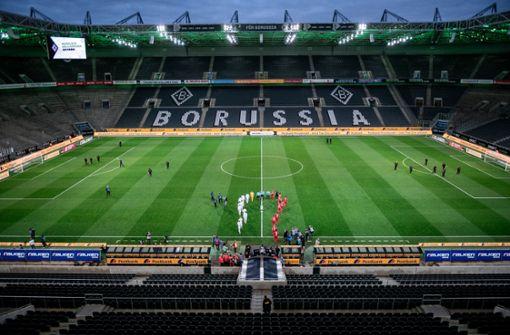 Bundesliga-Profis kritisieren DFL