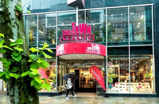 Das nächste Traditionsgeschäft auf der Königstraße gibt auf