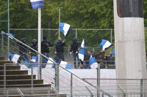 Warum die Klage der Stuttgarter Kickers dennoch wichtig war
