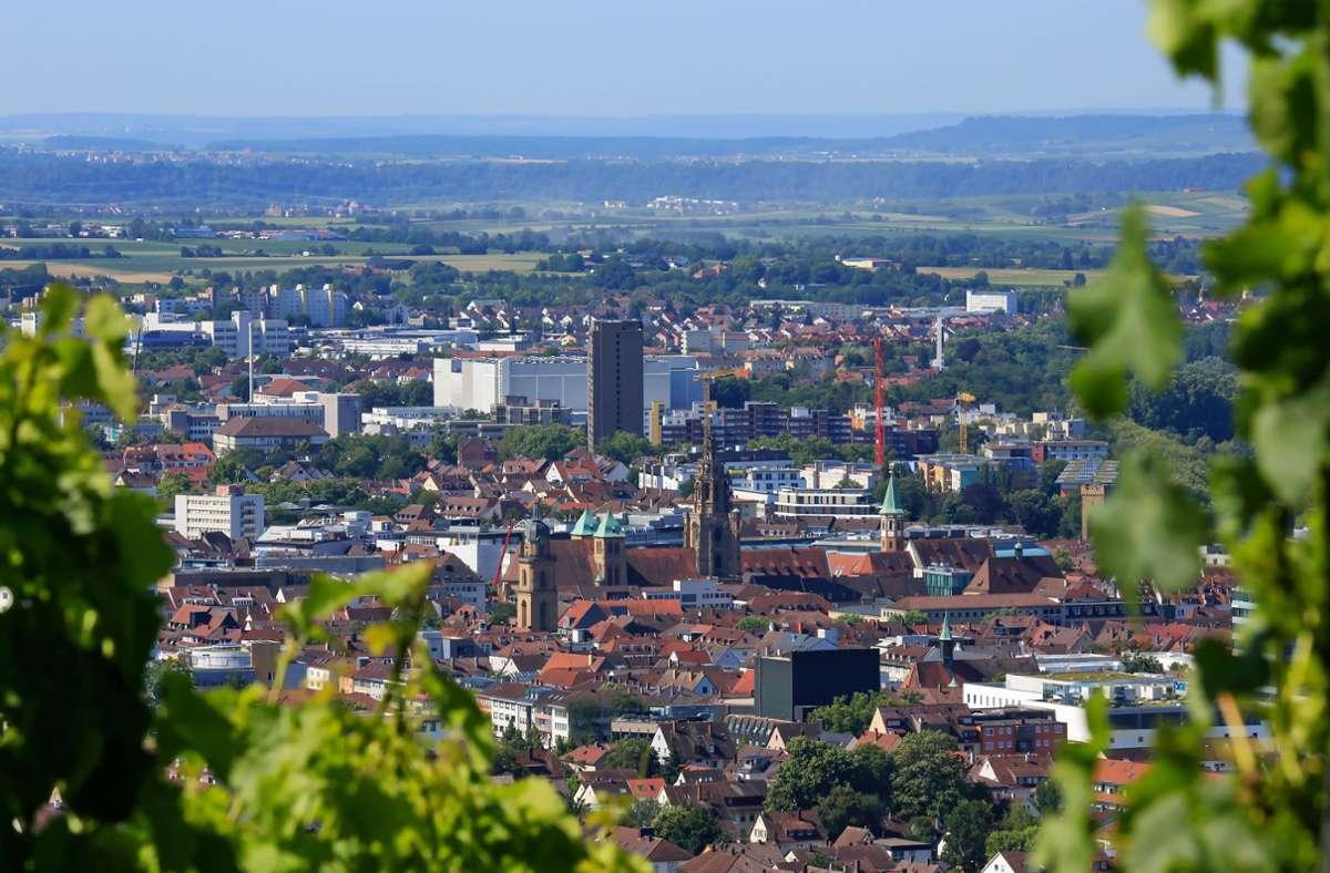 Heilbronn hat den Zuschlag für das millionenschwere Projekt bekommen. (Archivbild) Foto: imago images//CHROMORANGE / Werner Thoma via www.imago-images.de