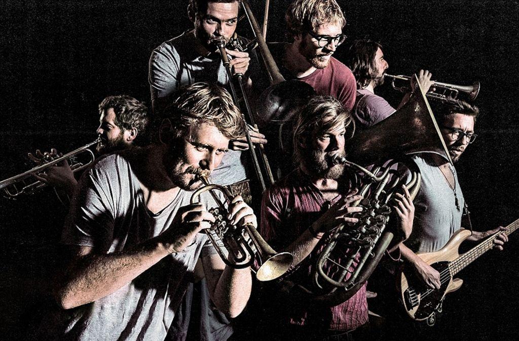 Brassbanda
