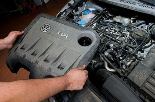 Volkswagen bietet Kunden ab November Umtauschprämien