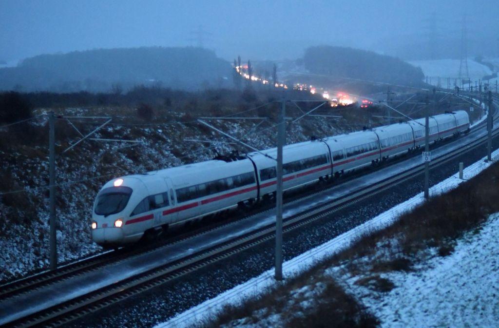 Nrw Zugverkehr