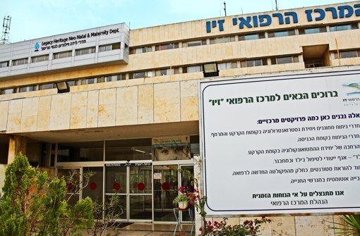 Ärzte hospitieren in Krisenregion