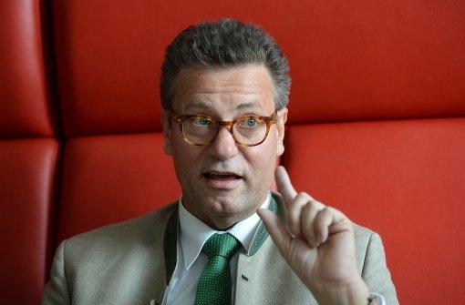 Hauk wegen TTIP von Grünen kritisiert
