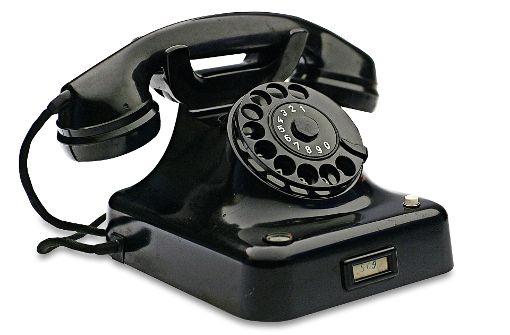 Das Telefon als Hacker-Schutz