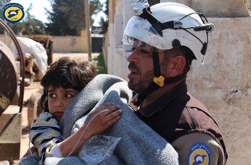 EU verhängt Sanktionen gegen 16 Syrer