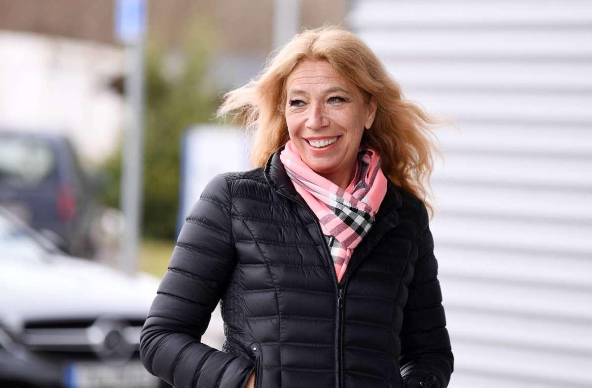 Die Ärztin Lisa Federle hat neue Ideen zum Umgang mit dem Virus Foto: imago images/Ulmer Pressebildagentur