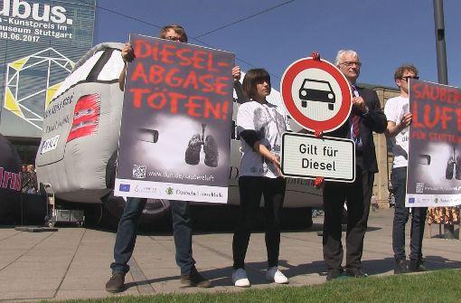 Drohendes Verkehrschaos am Nachmittag in Stuttgart