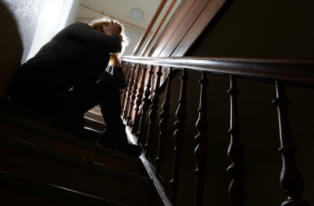 Fast jeder zehnte Mensch weltweit leidet nach Angaben der WHO an einer Depression oder an starken Angstzuständen. Foto: dpa