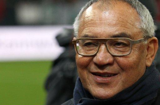 Richtige Entscheidung: Magath sagt HSV ab
