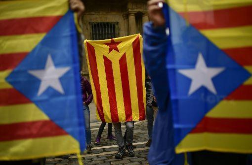 Warum den Katalanen das Referendum so wichtig ist
