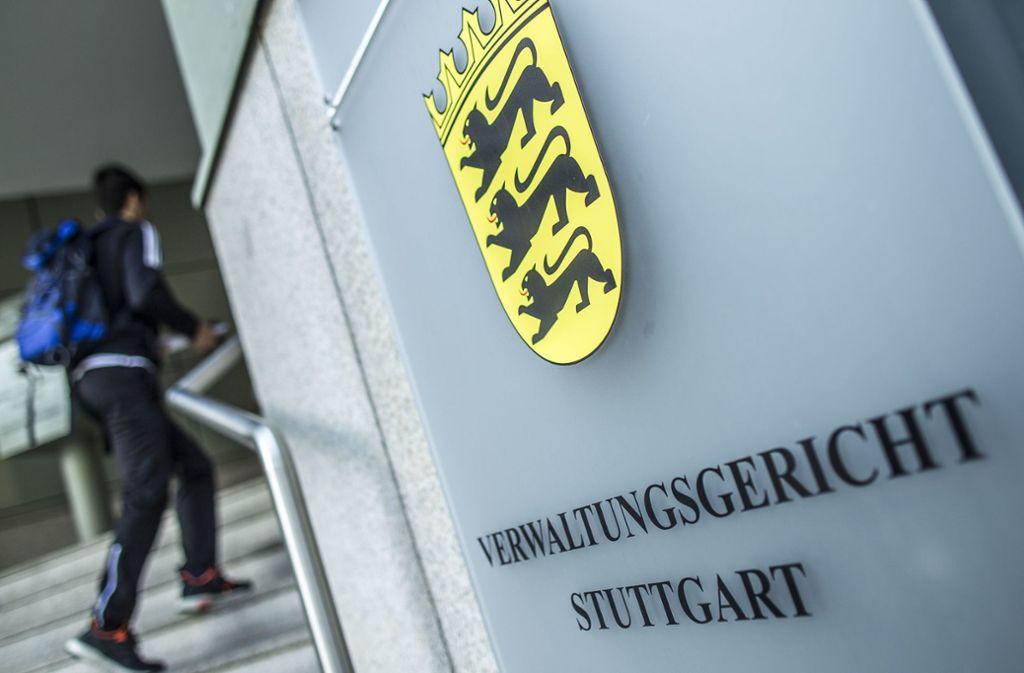 Das Verwaltungsgericht hat im Sinne der Kläger entschieden. Foto: Lichtgut/Leif Piechowski