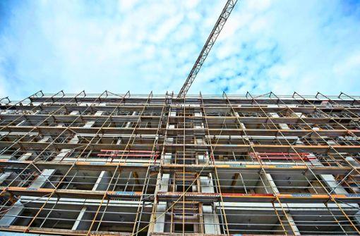 Grüne versprechen günstigere Wohnungen