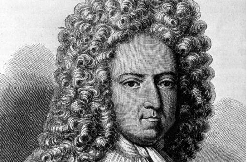 Der bekannteste Schiffbrüchige der Literaturgeschichte