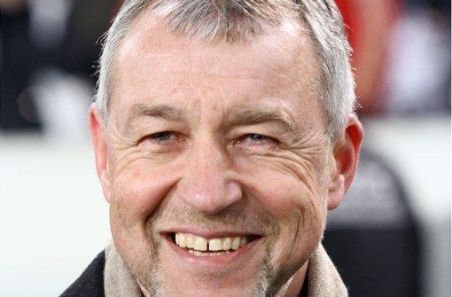 Karl Allgöwer kritisiert Vereinsführung