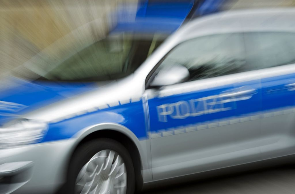 Die Polizei in Pfullingen bekam Besuch auf dem Revier von einem Zehnjährigen. Foto: dpa-Zentralbild