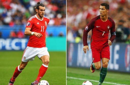 Ronaldo kickt Portugal ins Finale