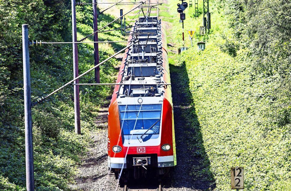 Die bessere Taktung soll mehr Fahrgäste anlocken. Foto: 7aktuell.de/Schmalz