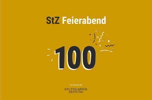"""100. Folge """"StZ Feierabend"""" – so ist der Podcast entstanden"""