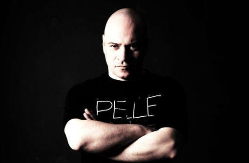 DJ Nikos