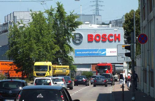 Bosch-Betriebsrat teilweise zu Unrecht gefeuert