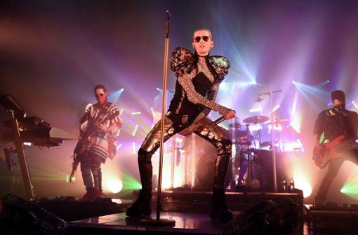Tokio Hotel kommt auch nach Stuttgart