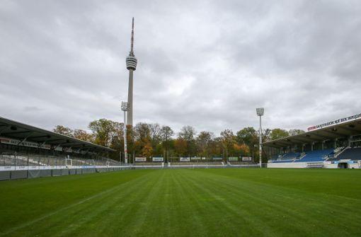 Hier wohnt und trainiert die DFB-Elf rund ums Länderspiel