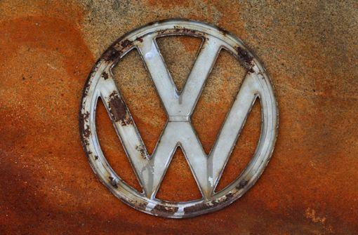 Dämpfer für VW im Musterverfahren