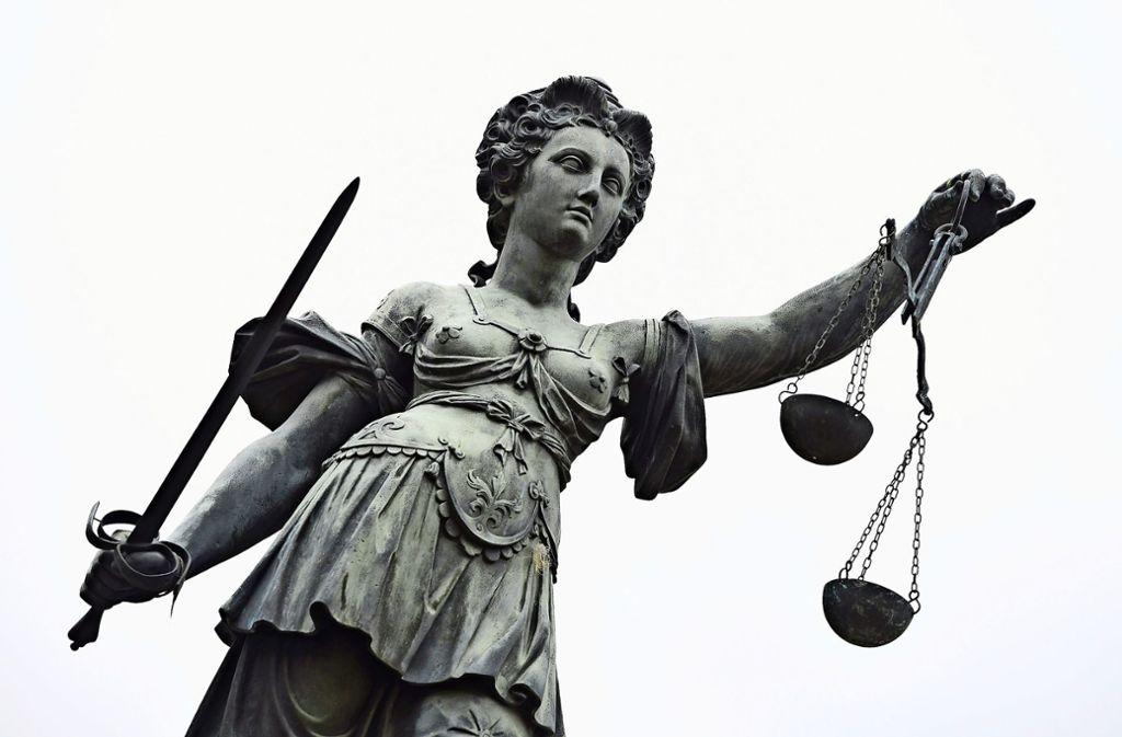 Das Amtsgericht Ludwigsburg hat sich mit Vorfällen in einer Asperger Kita beschäftigt. Foto: dpa