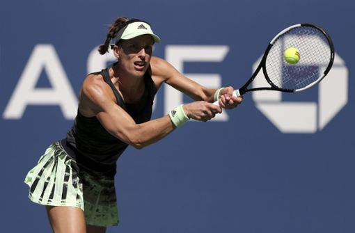 Petkovic besiegt Kvitova