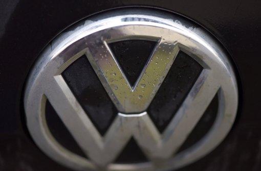 VW wehrt sich gegen Schuldzuweisungen