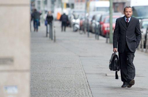 SPD schließt Vergleich mit Edathy