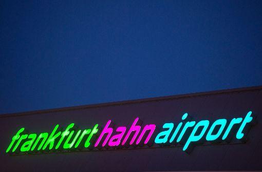 Notartermin für Verkauf des Flughafens Hahn geplatzt