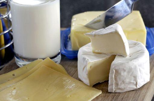 Kann der Geschmack eines Käses urheberrechtlich geschützt werden?