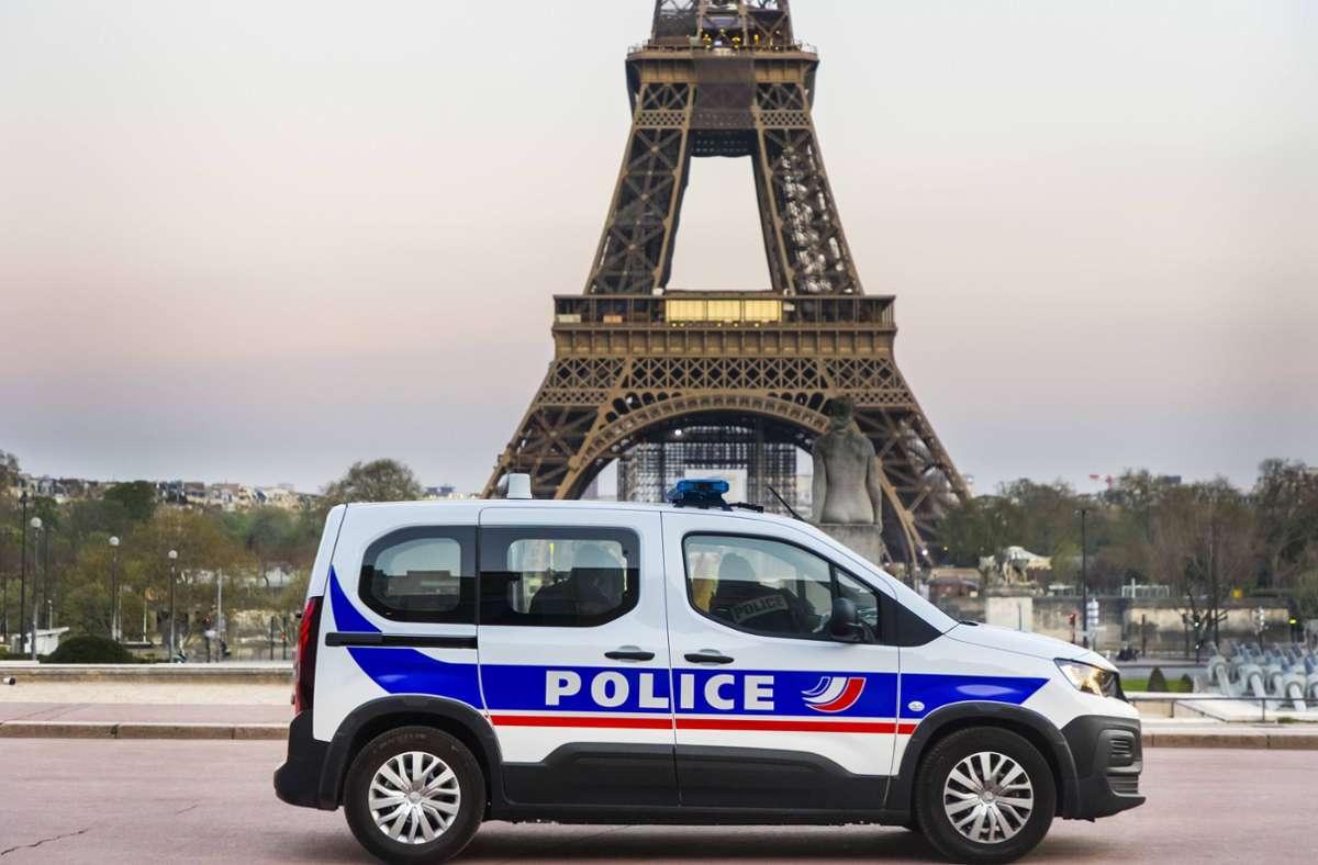 Isabelle ist in Frankreich gefunden worden. (Symbolbild) Foto: imago images/IP3press/Vincent Isore