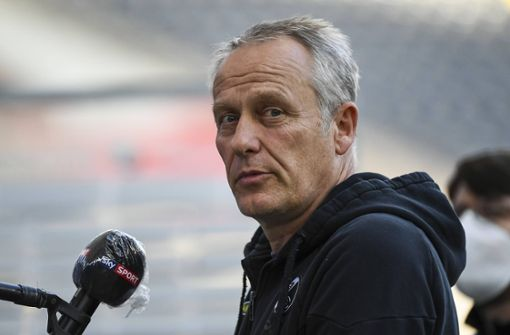SC  Freiburg verlängert Vertrag mit Kult-Trainer