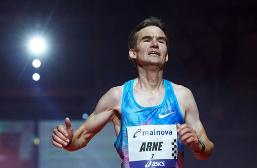 "Arne Gabius: ""Amanal Petros hat den Rekord verdient"""