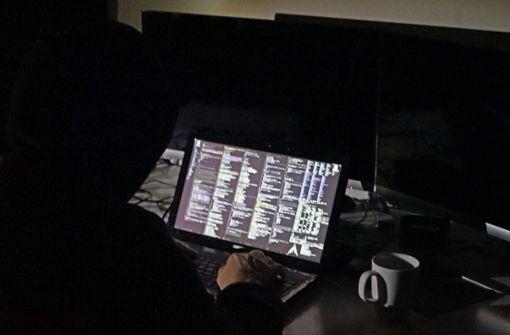 20-Jähriger als Tatverdächtiger nach Datendiebstahl festgenommen
