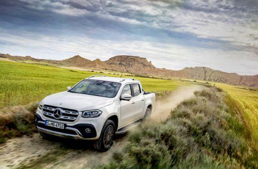 Lieferengpässe kosten Daimler viel Geld