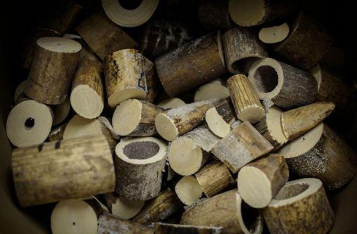 China will Elfenbeinhandel bis Ende 2017 verbieten