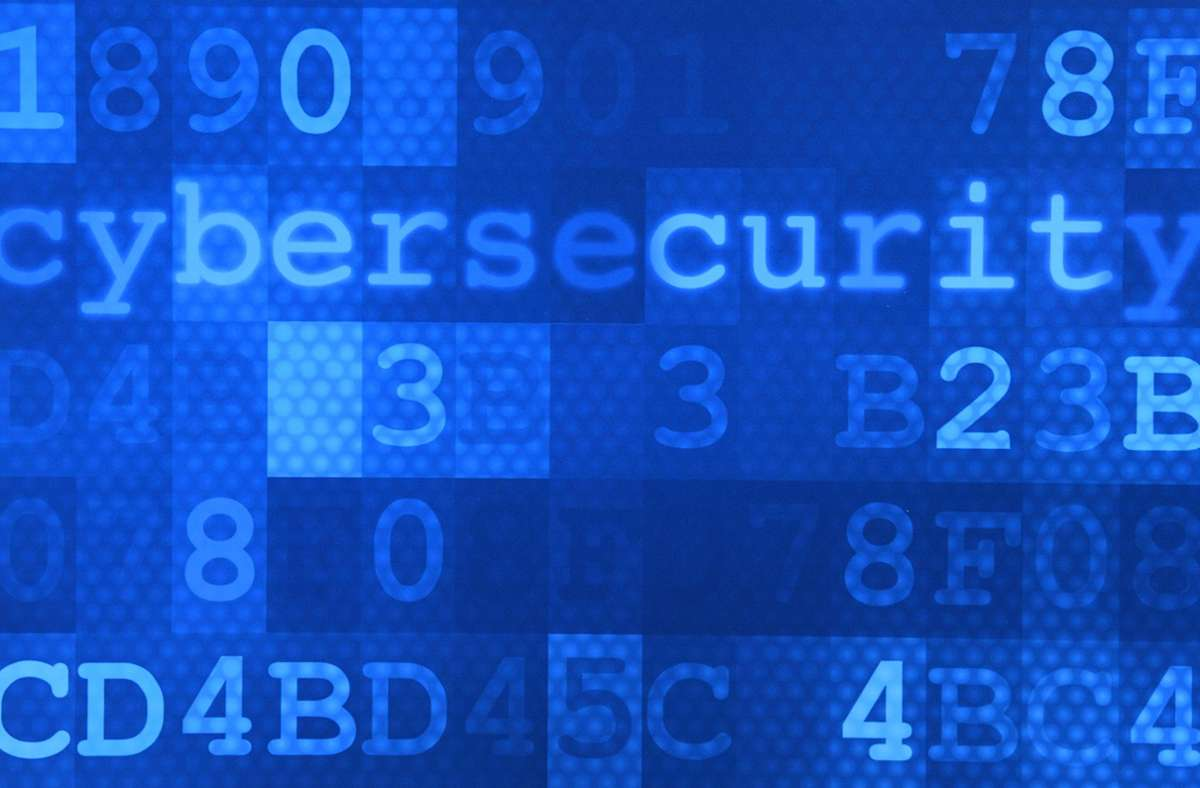 Im Namen der Cybersicherheit: Das Landgericht hat einen Computer-Betrüger verurteilt. Foto: picture alliance / /Ralf Hirschberger