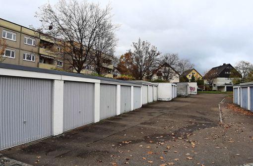 Garagen-Aufstockung soll geprüft werden