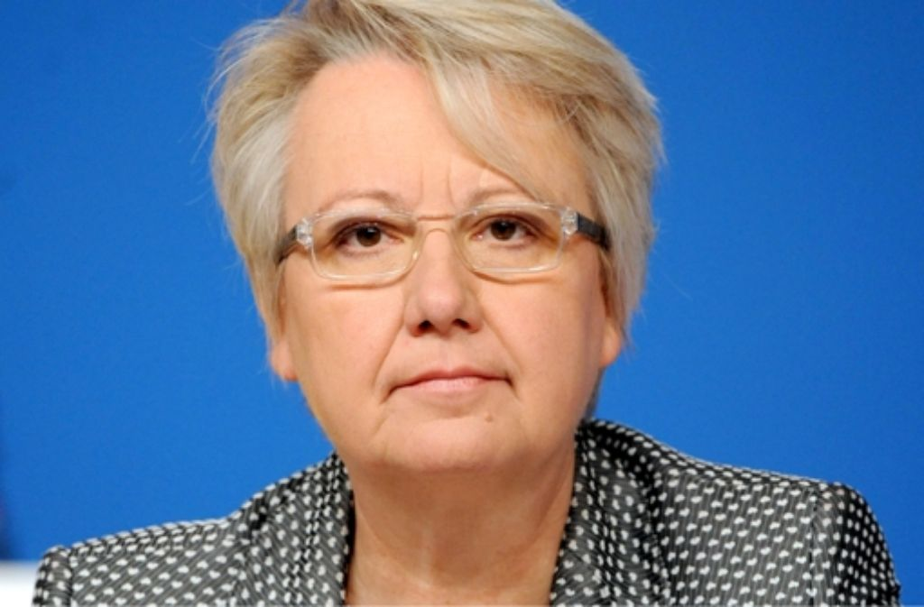 Angela Merkel hilft ihrer Freundin im Wahlkampf in Ulm. Foto: dpa