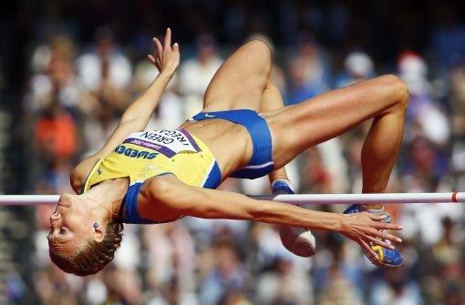 Was Sind Die Olympischen Spiele