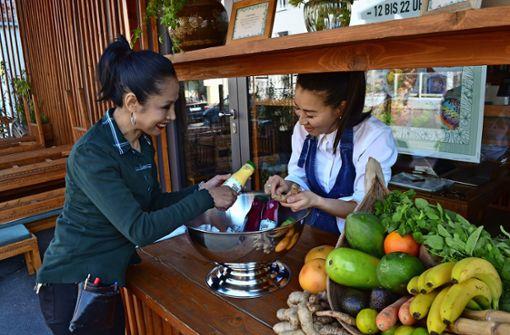 Wie Stuttgarter Gastronomen der Corona-Krise trotzen
