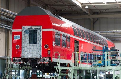 Bombardier leistet erneut  Schadenersatz