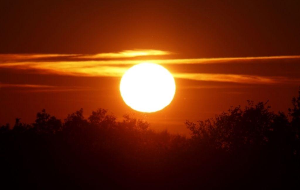 Klimaforscher sehen rot, so hat es den Anschein. Doch ist das ihre Aufgabe? Foto: dapd