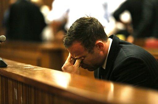 Ex-Sprintstar wegen Mordes verurteilt